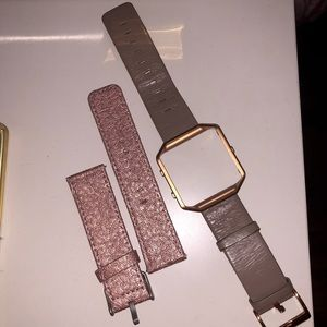 Accessories - Fitbit Blaze Straps